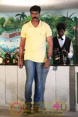 Rudra Ips Telugu Movie Excellent Stills Telugu Gallery