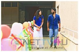 Senjitalaey En Kadhala Tamil Movie Stills