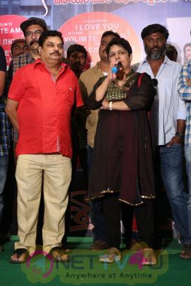 Vaisakham Movie Press Meet Classic Stills Telugu Gallery