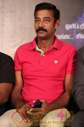 Vedhapuri Tamil Movie Audio Launch Luminous Pics Tamil Gallery