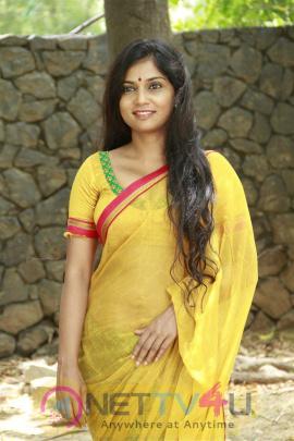 Villathi Villan Veerappan Tamil Movie Press Meet Gorgeous Photos Tamil Gallery