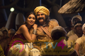 Gautamiputra Satakarni Movie New Photo Telugu Gallery