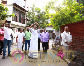 Superstar Rajinikanth New Year Wishes Pics Tamil Gallery