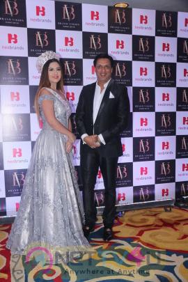Brand Vision Summit At ITC Grand Maratha Pics Hindi Gallery
