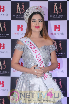 Brand Vision Summit At ITC Grand Maratha Pics Hindi Gallery