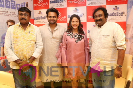 Kala Kala Kalamandir Song Launch From Intelligent Movie Stills