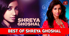 Top 10 Malayalam Songs Of Shreya Ghoshal