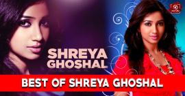 Top 10 Malayalam Songs Of Shreya Ghoshal