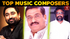 Top 10 Music Composers In Malayalam