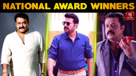Top 10 National Award Winners In Malayalam