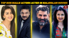 Top 10 Non-Malayalee Actors In Malayalam Cinema