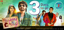 Kittu UnnaduJagratha 3 Days To Go Poster Hindi Gallery