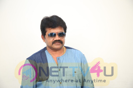 Actor J K Rithesh Exclusive Interview Pics