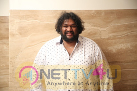 Music Director Srikanth Deva Exclusive Interview Images