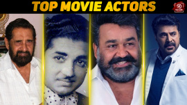 Top 10 Malayalam Actors