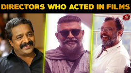 Top 10 Malayalam Movie Directors Who Appeared In Films