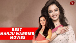 Top 10 Manju Warrier Movies In Malayalam