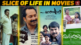 Top 10 Slice Of Life Movies In Malayalam