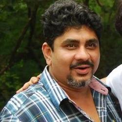Rajan Shahi