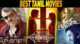 Top 10 Tamil Movies Of 2015