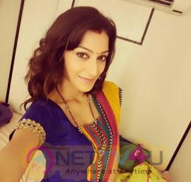 Actress Sunayana Fozdar Cute Photos