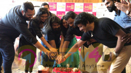 Kalari Movie Audio Launch Images Tamil Gallery