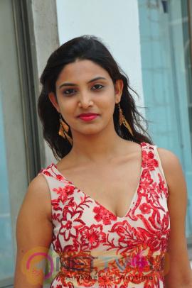 Model Harsha Baid Cute Stills Telugu Gallery