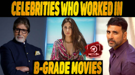 10 Celebrities Who Worked In B-Grade Movies