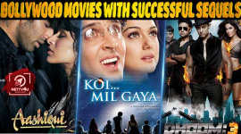 Top 10 Bollywood Movies With Successful Sequels