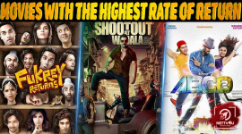 Top 10 Bollywood Movies With The Highest Rate Of Return