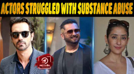 20 Actors Who Have Struggled With Substance Abuse