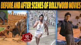 20 Before And After Scenes Of Bollywood Movies Which Are Shot On Chroma