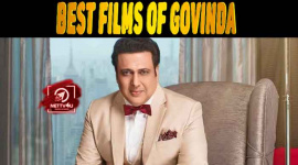 20 Best Films Of Govinda