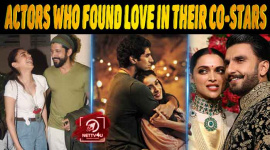 20 Bollywood Actors Who Found Love In Their Co-Stars