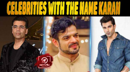 20 Bollywood Celebrities With The Name Karan
