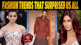 20 Bollywood Fashion Trends That Surprised Us All