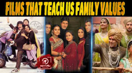 20 Bollywood Films That Teach Us Family Values