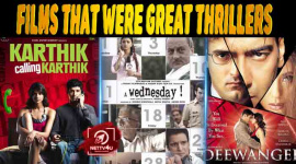 20 Bollywood Films That Were Great Thrillers