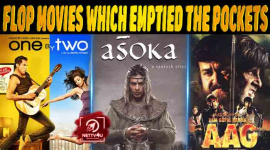 20 Bollywood Flop Movies Which Emptied The Pockets Of The Producers