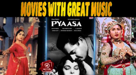 20 Bollywood Movies With Great Music