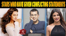 20 Bollywood Stars Who Have Given Conflicting Statements