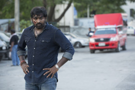 Sindhubaadh Shooting Spot And Working Stills