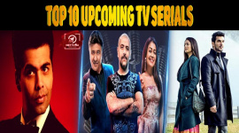 Top 10 Upcoming TV Serials