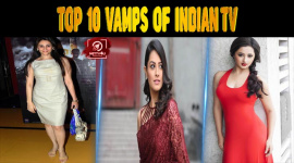 Top 10 Vamps Of Indian TV