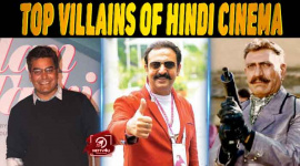 Top 10 Villains Of Hindi Cinema Till Date