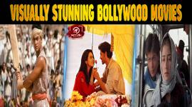 Top 10 Visually Stunning Bollywood Movies