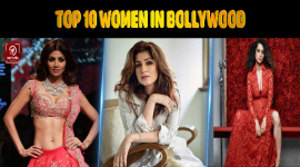 Top 10 Women In Bollywood