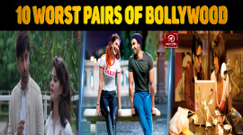 Top 10 Worst Pairs Of Bollywood
