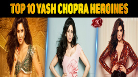 Top 10 Yash Chopra Heroines