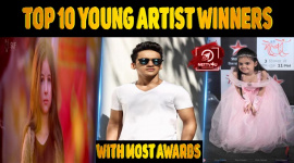 Top 10 Young Artist Winners With Most Awards